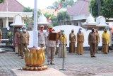 ASN Kota Mataram tidak dapat dispensasi masuk setengah hari awal puasa