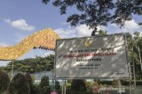Sidang ditunda, pengurus TMII dan BPN mangkir sidang gugatan Mitora