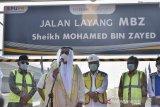 Anggota DPR soroti penamaan Jalan Tol Sheikh Mohamed bin Zayed
