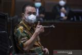Pengadilan Tinggi DKI potong vonis Djoko Tjandra jadi 3,5 tahun penjara