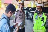 Polresta Palangka Raya segera luncurkan aplikasi pembuatan SIM online
