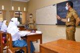 Guru di Kudus wajib vaksini untuk belajar tatap muka