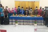 Bupati Touna: Muhibbah kerukunan rajut kedamaian umat beragama