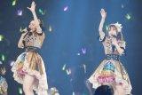 Matsui Jurina dan Takayanagi Akane resmi lulus dari grup idola SKE48