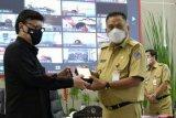 Menpan-RB apresiasi kinerja produktif ASN-TNI/Polri Sulut saat pandemi