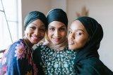 Cara turunkan berat badan sambil  puasa Ramadhan