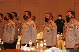 Dirbinmas Polda se-Sumatera bahas pengamanan swakarsa di Palembang