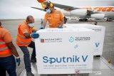 Guatemala minta Rusia kembalikan uang pembayaran Sputnik V sebesar 80 juta dolar AS