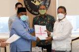 Dalam pertemuan Menteri KP dan Bupati Padang Pariaman, bahas ini terkait perikanan