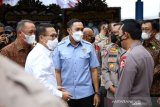 Waket Komisi III DPR Sahroni apresiasi kebijakan Kakorlantas Polri terkait mudik Lebaran