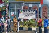 Ini harapan Bupati dan Ketua DPRD Gumas terhadap Bank Kalteng Tumbang Jutuh