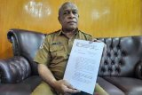 ESDM Papua: Tidak pernah janjikan kepemilikan saham Freeport