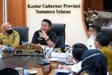 Gubernur Sumsel minta KPU kawal PSU PALI