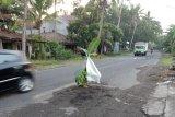 DIY didesak perbaiki Jalan Daendles ruas Brosot-Congot