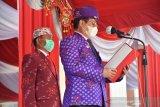 Gubernur Sulteng  sampaikan capaian pembangunan selama 2016-2021