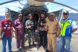 Bupati Wandik: ASN dan pegawai kontrak agar bertahan di Beoga Puncak