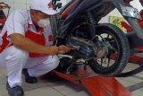 Cek Motor Gratis di AHASS serta Nikmati Kemudahan dengan Daya Auto