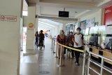 Simpul transportasi Lampung mulai siapkan penggunaan GeNose