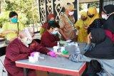 Pemkab Kotim berharap Pasar Ramadhan tidak menimbulkan klaster baru COVID-19