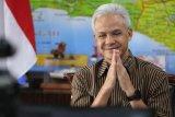 KPK apresiasi Ganjar yang sukses terapkan sistem pencegahan korupsi di Jateng