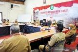 Bupati Kotim perintahkan perketat pengawasan bantuan sosial