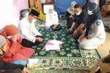 Ahli waris ASN Sumbawa terima santunan Jasa Raharja kurang dari 24 jam