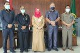 Wali Kota Bandarlampung, kunjungi Pengadilan Negeri Tanjungkarang
