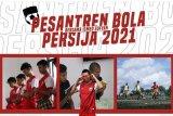 Persija Jakarta gelar pesantren kilat bertema sepak bola saat Ramadhan
