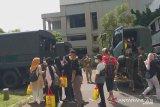 250 tenaga kesehatan RSDC Wisma Atlet rekreasi ke Ancol