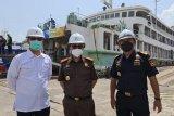 Bea Cukai gagalkan penyelundupan kapal impor dari Jepang