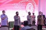 Korlantas Polri menggandeng BNI untuk peluncuran aplikasi pembuatan SIM