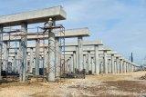 Proges Tol Semarang-Demak Seksi 2 capai 40 persen