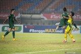 Empat tim lolos semifinal Piala Menpora 2021