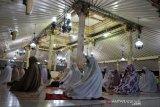 Yogyakarta mengizinkan warga Shalat Idul Fitri di masjid dengan pembatasan