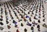 DKI utus 100 duta imam tarawih ke 400 masjid