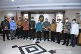 Wako Bukittinggi temui Menteri UKM bahas percepatan pemulihan ekonomi