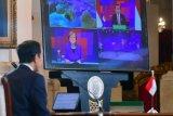 Diresmikan Presiden RI dan Kanselir Jerman secara virtual, Hannover Messe dimulai