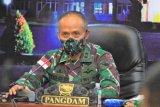 Pelaku penembakan Kabinda Papua adalah KKB kelompok Lekagak Telengen
