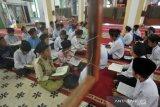 Padang gelar kegiatan pesantren Ramadhan untuk pelajar