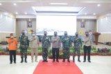 Polda Sulut Ikuti Launching Aplikasi SIM Nasional Presisi