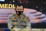Setelah dilengkapi, penyidik kirim kembali berkas kasus DPO judi tewas ditembak polisi kepada jaksa