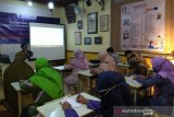 BI Surakarta dorong perkembangan batik sebagai daya ungkit ekonomi daerah