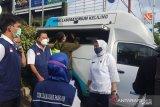 BBPOM Makassar sidak penjualan takjil di  Mappanyukki