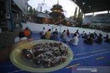 Buka Puasa Di Masjid Cheng Ho Surabaya