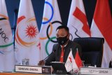 KOI optimistis Indonesia bisa tambah wakil ke Olimpiade Tokyo