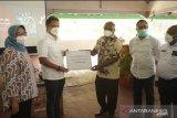 Menkes Budi kunjungi Papua pantau pelaksanaan vaksinasi COVID-19