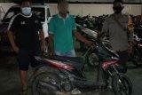 Polresta Jayapura tangkap mahasiswa ET penadah motor curian di Waena