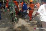 Nelayan hilang  ditemukan meninggal