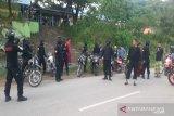 Polisi Baubau menertibkan balapan liar saat Ramadhan
