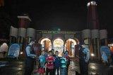 Polres Banjarnegara tingkatkan patroli selama Ramadan 1442 Hijriah